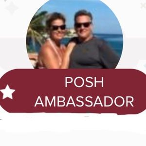 Meet your Posher, Michael and Julie